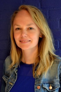 Eva van Rhee-Boerema logopediste Haarlem